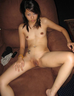 Real amateur asian girlfriend exposed..
