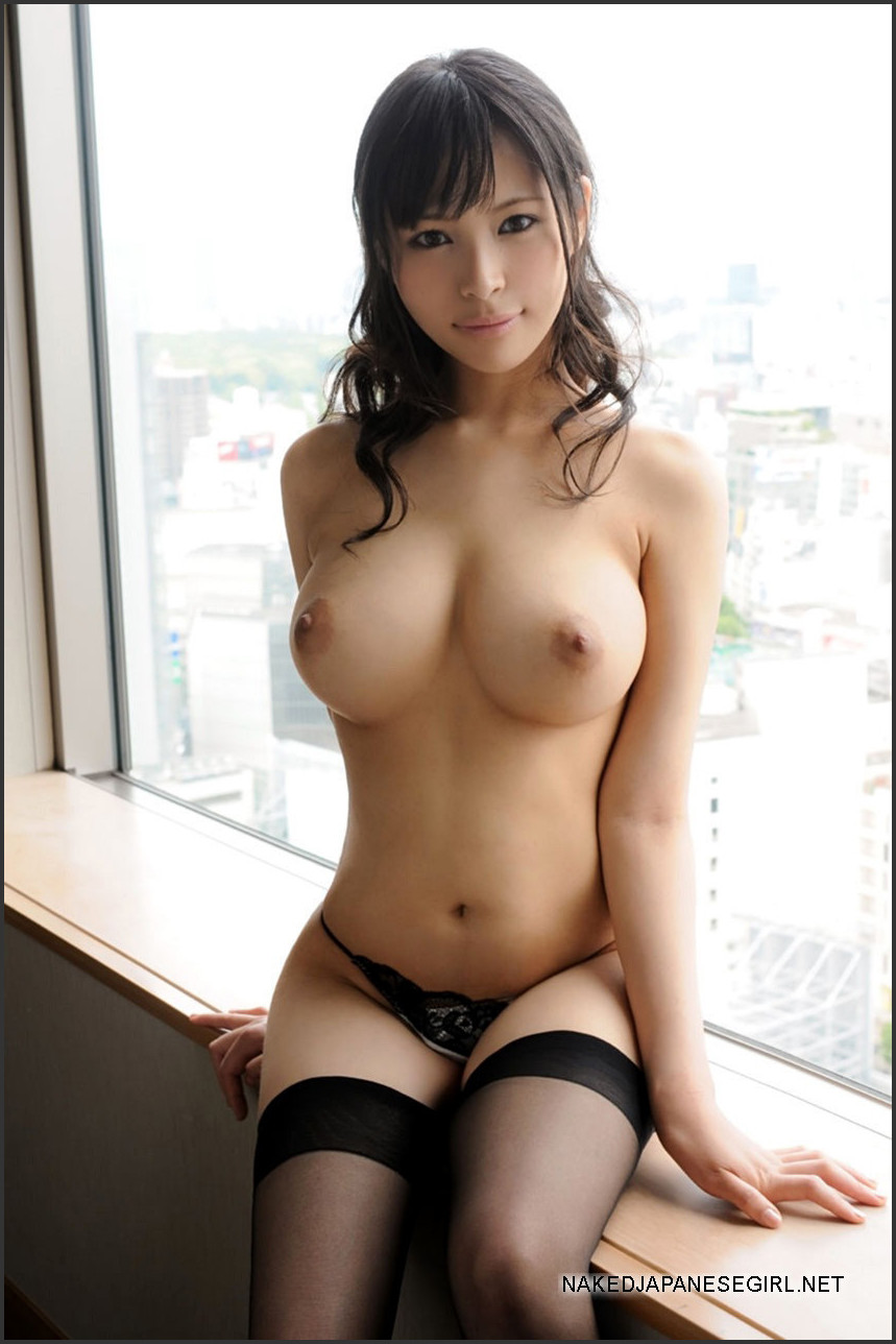 Incredible Sexy Natural Big Tits Asian Big Picture 1